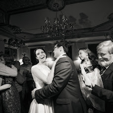 Wedding photographer Andrey Sbitnev (sban). Photo of 04.04.2016