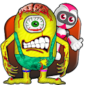 Despicable Zombies
