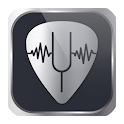 Automatic Guitar Tuner Spy icon