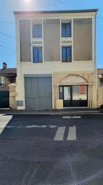 locaux professionels à Carrieres-sur-seine (78)