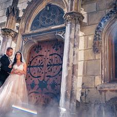 Wedding photographer Costel Sfeduneac (Sfedu10). Photo of 08.03.2018