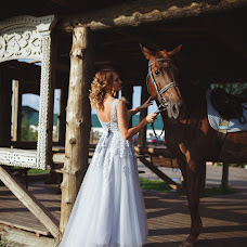 Wedding photographer Aleksandr Rakityanskiy (rakityanskiy). Photo of 17.09.2017