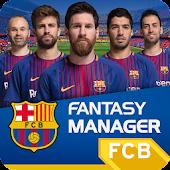 Tải FC Barcelona Fantasy Manager APK