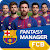 FC Barcelona Fantasy Manager: Real football mobile file APK for Gaming PC/PS3/PS4 Smart TV