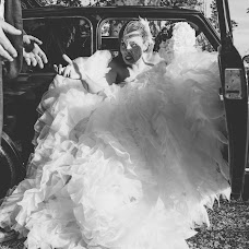 Wedding photographer Gabriel Guidarelli (gabrielguidarel). Photo of 23.09.2016