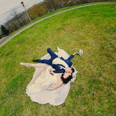 Свадебный фотограф Ивета Урлина (sanfrancisca). Фотография от 29.04.2013