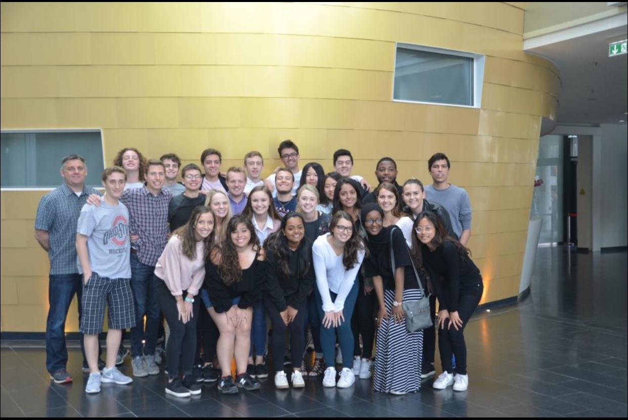 Hamburg, Germany – May 2018 Study Abroad | Hadia Bousso