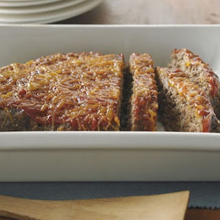 Favourite Meatloaf.