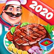 Cooking Star – Crazy Kitchen Restaurant Game MOD APK 3.2 (Unlimited Money)