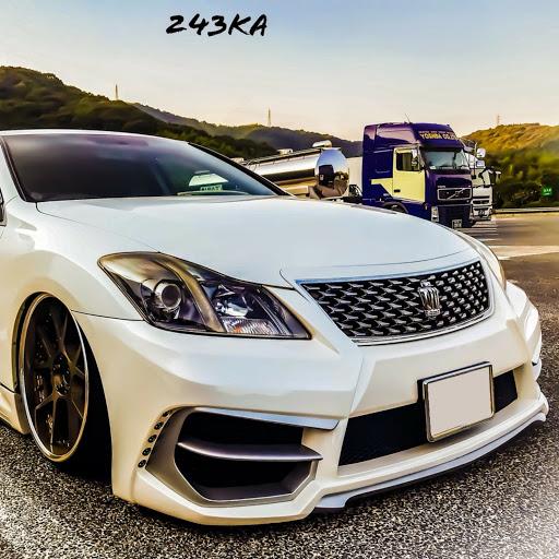 243ka【不Jun Style】のプロフィール画像