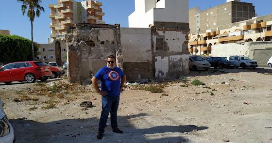 De la memoria de calle Olmo a la vida de la SAFA; de ruta por el Barrio Alto