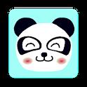MozartPanda Stickers icon