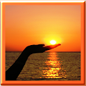 Sunset Live Wallpaper HD icon