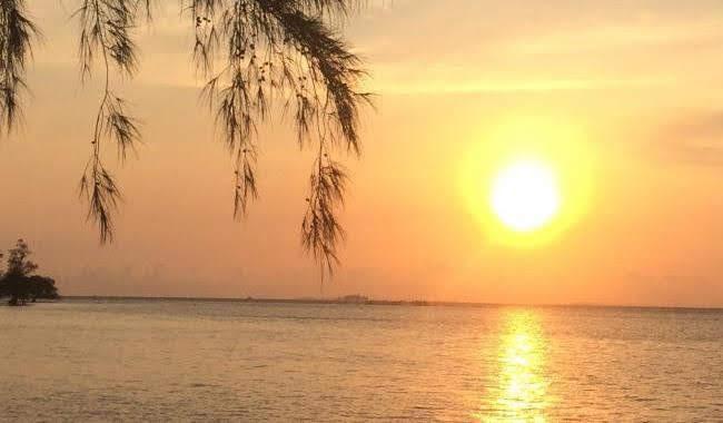 Pulau Tunjuk