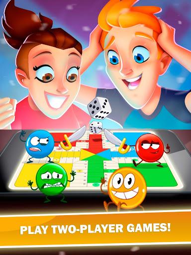Parcheesi Ludo Multiplayer - Classic Board Game 2.13.1 screenshots 4