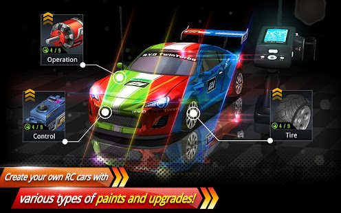 RE-VOLT 3 : Best RC 3D Racing Screenshot