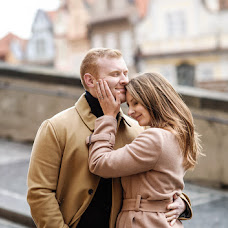 Wedding photographer Natalya Fedori (Ionia). Photo of 15.01.2018