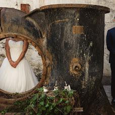 Wedding photographer Maurizio Solis broca (solis). Photo of 21.07.2017