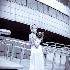 Wedding photographer Olga Mironenko-Kulesh (Mirasolka). Photo of 02.10.2014