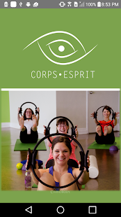 Corps-Esprit- screenshot thumbnail