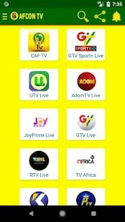 Download 2019 AFCON LIVE TV APK App for Android Devices - com