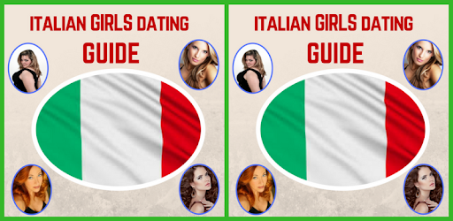 Picking up italian girls dating
