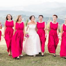 Wedding photographer Sergіy Kamіnskiy (sergio92). Photo of 26.10.2017