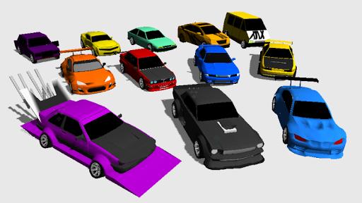 X-Avto drift screenshot 7
