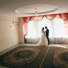 Wedding photographer Natali Bayandina (flika). Photo of 24.10.2015