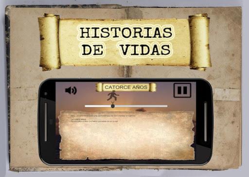 玩免費娛樂APP|下載Historias de Vida app不用錢|硬是要APP