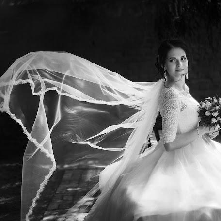 Wedding photographer Aleksey Arkhipov (alekseyarhipov). Photo of 21.01.2018