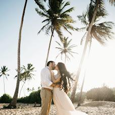 Wedding photographer Kseniya Manakova (ksumanakova). Photo of 23.12.2018
