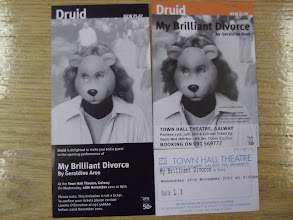 "Photo: ""My Brilliant Divorce"" 2001."
