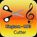 MP3 - Ringtone Cutter icon