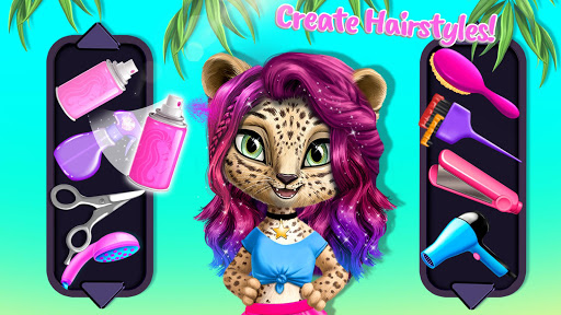 Animal Hair Salon Australia screenshot 4