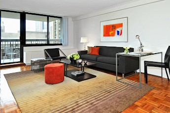 1 Bedroom Apartment at East 47th Street in Midtown