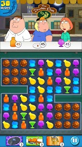 Family Guy- Another Freakin Mobile Game 1.15.13