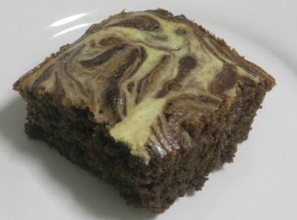 Easy Mocha Cream Cheese Brownies Recipe