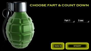 Screenshot of Fart Sound Board: Funny Sounds