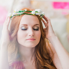 Wedding photographer Olga Chepalova (DenisovnaForever). Photo of 07.04.2015