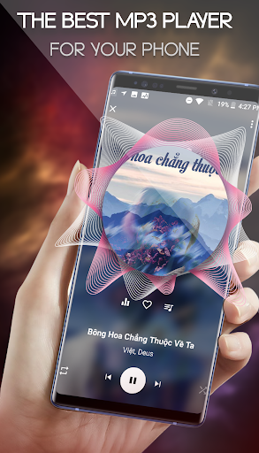 Smart Music Player for Android screenshot 2