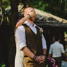 Wedding photographer Linh Luu (vietnamweddingp). Photo of 02.12.2016