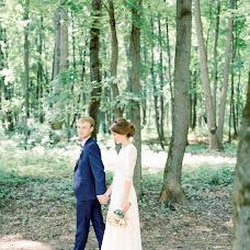 Wedding photographer Alina Duleva (alinaalllinenok). Photo of 09.10.2018