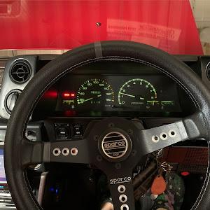 スプリンタートレノ AE86のカスタム事例画像 NoB@ぺすろくさんの2020年07月18日15:14の投稿
