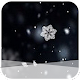 Beautiful Snowflakes Theme