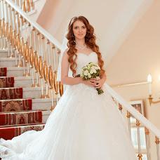 Wedding photographer Yuliya Baldina (yuliavb). Photo of 16.06.2017