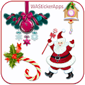 WAStickerApps - Christmas Stickers Pack icon
