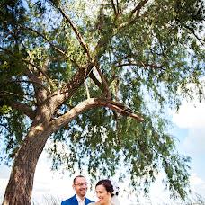 Wedding photographer Olya Bogachuk (Kluchkovskaya). Photo of 24.10.2015