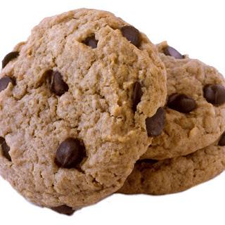 Soy Flour Cookies Recipes