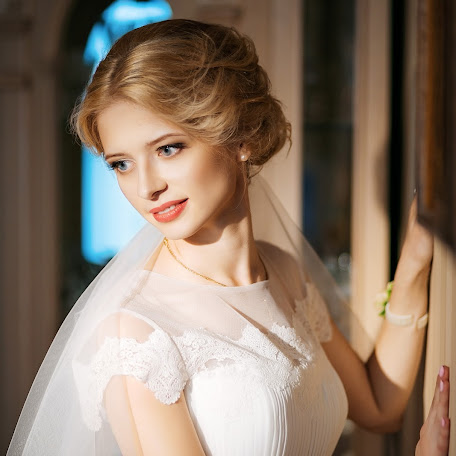 Wedding photographer Tatyana Glushakova (likeido). Photo of 18.10.2016
